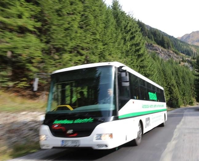 Municipalitatea anunță licitație pentru 500 de autobuze noi