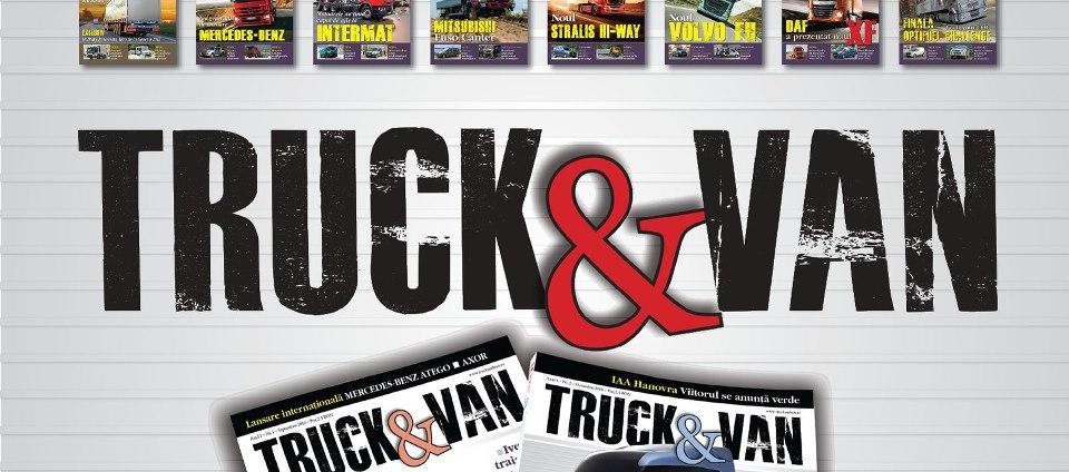 Truck & Van