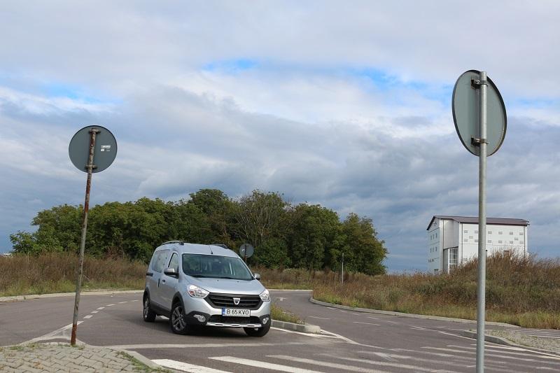 Dacia Dokker Stepway – utilitara-crossover