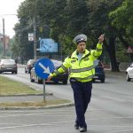 Recomandări de iarnă de la Poliția Rutieră