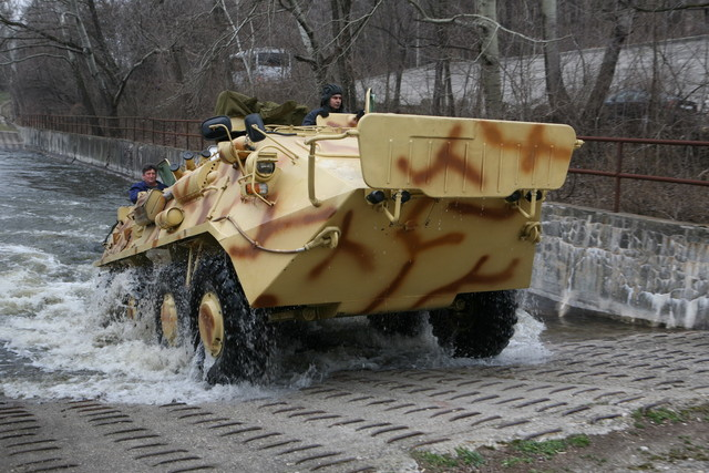 Uzina Automecanică Moreni, acord cu germanii de la Rheinmetall Landsysteme