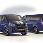 Volkswagen şi Ford vor să dezvolte împreună vehicule comerciale