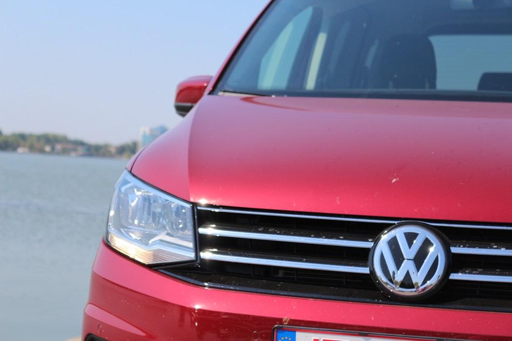 România, Bulgaria şi Turcia pot găzdui noua fabrică Volkswagen din Europa de Est