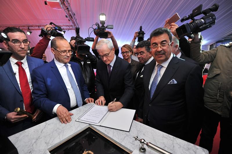 RENAULT TRUCKS vor asambla gamele C și  K și în Algeria
