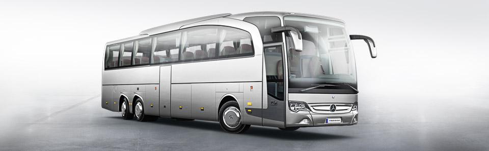 Mercedes-Benz recheamă o parte dintre autocarele vândute. Li se deschid ușile la viteze mari