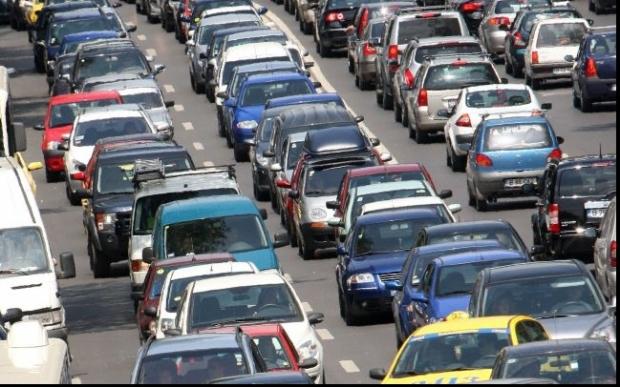 Test de mobilitate urbană în București! Vezi care este cel mai eficient mijloc de transport
