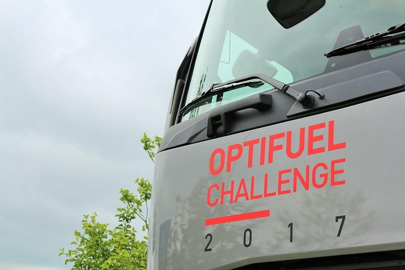 Competiția Optifuel Challenge 2017 a ajuns și în București