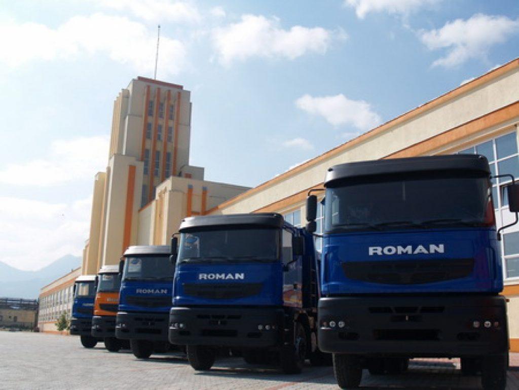 Privatizarea Roman SA Brașov este neconstituțională