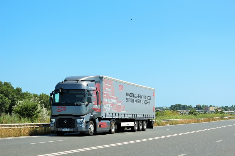 VIDEO – Finala Renault Trucks Optifuel Challenge 2017