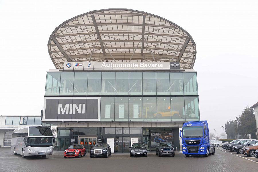 În 2017 MHS Truck & Bus Group a înregistrat vânzări în valoare de 90 milioane EURO.