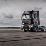 O ediție specială a Renault Trucks T primește German Design Award
