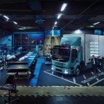 Premieră pentru primul autocamion integral electric produs de Volvo Trucks