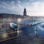 Volvo Trucks prezintă al doilea model de autocamion electric