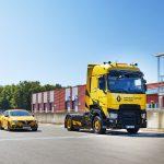 T High Renault Sport Racing – serie limitată pentru pasionați