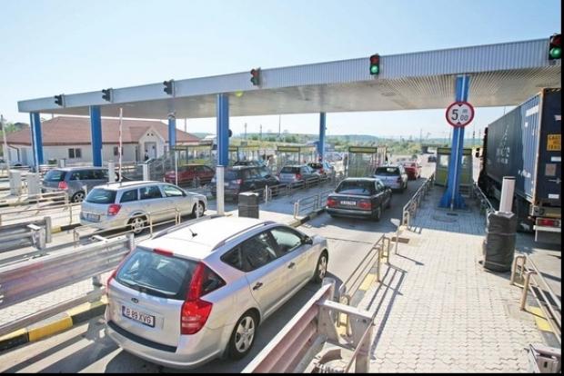 Taxa de pod de la Feteşti şi Giurgeni ar putea fi desfiinţată