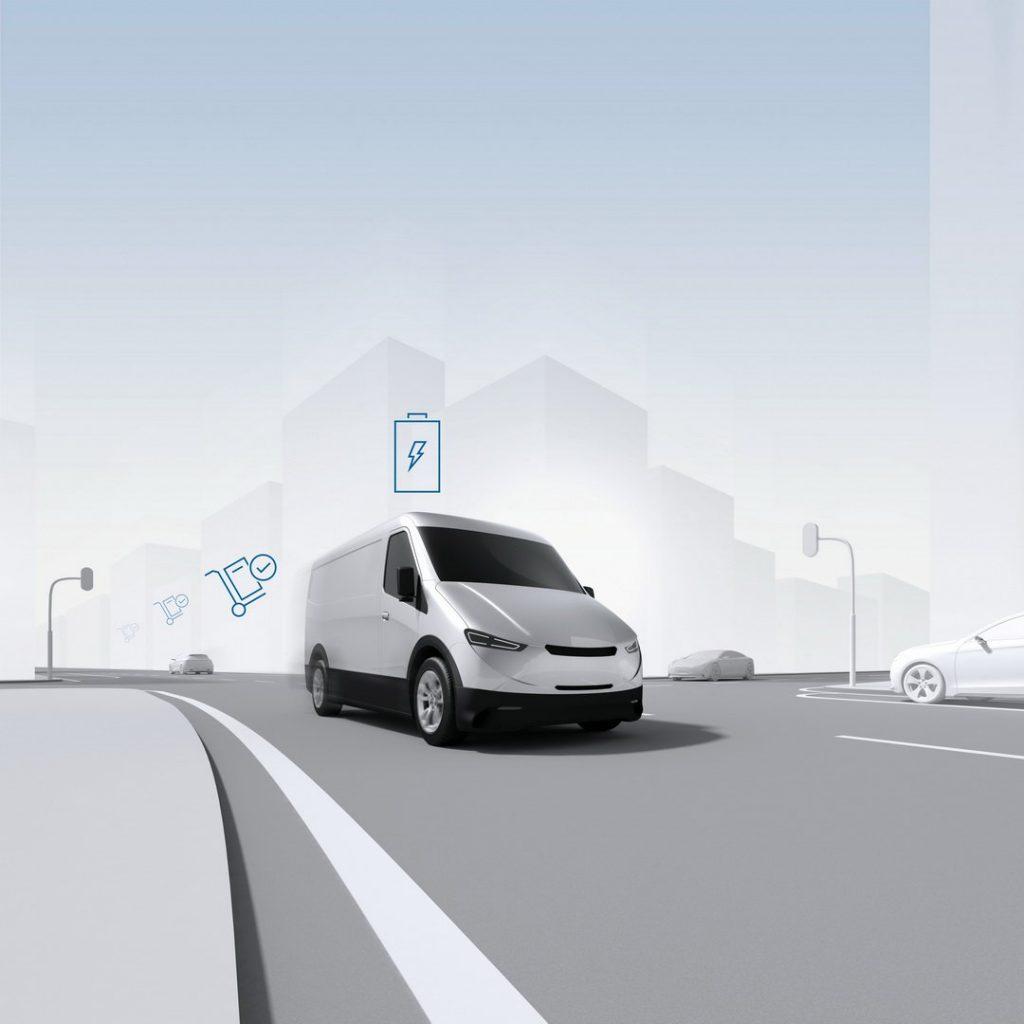 Bosch va dezvolta dube electrice