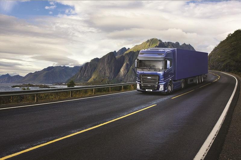 Cefin Trucks, pe cale să devină unul dintre cei mai mari jucători din piaţa camioanelor