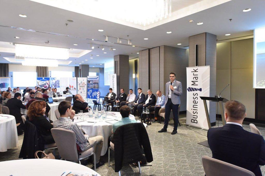 Conferință – Cum va arăta sectorul Supply Chain & Logistics în viitor?