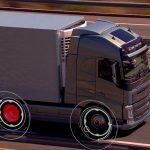 Volvo Trucks introduce servicii noi de monitorizare