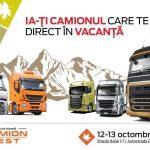 Camion Fest – ediția Toamnă 2018