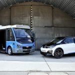 Karsan, autobuzul cu technică de la BMW i