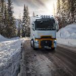 RENAULT TRUCKS T 2019 – o nouă versiune mai confortabilă cu emisii mai reduse