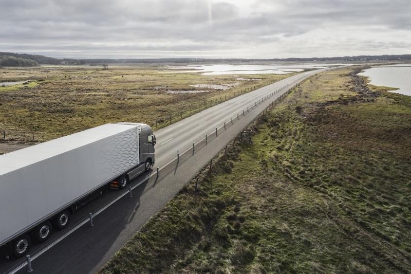 Transportul rutier a fost în 2018 principalul contributor la exportul de servicii al României