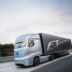 Daimler anunță investiții de jumătate de miliard în camioane autonome
