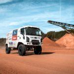 Ford Trucks concurează la Dakar Rally
