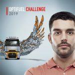 Start pentru Renault Trucks Optifuel Challenge 2019