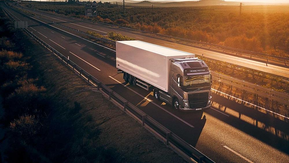 Noul Volvo FH cu I-Save reduce costurile pentru combustibil cu până la 7%