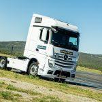 Goodyear a lansat noile anvelope pentru camioane KMAX GEN-2 și FUELMAX GEN-2