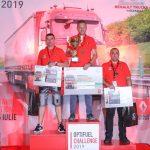 Costin Anghelescu de la firma Costi Trans este Campionul Național Optifuel Challenge 2019