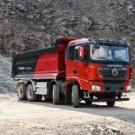 ATP Trucks Automobile lansează Truston in România