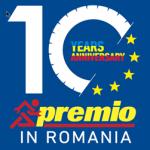 Premio – 10 ani (P)