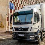 Stagnare pentru MHS Truck & Bus în 2019
