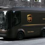 UPS va achiziționa 10.000 de vehicule Arrival
