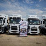 Camion Fest revine cu ediția de vară 2021