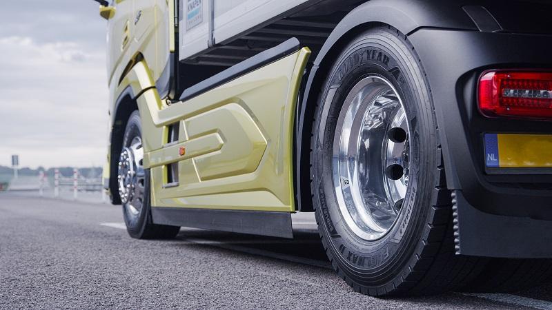 Goodyear lansează gama de anvelope Fuelmax Endurance