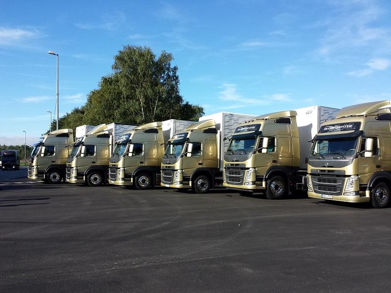 Teste Camioane Volvo 1 Truck Amp Van
